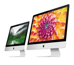 Apple iMac 21,5 2,7 GHz ME086D/A