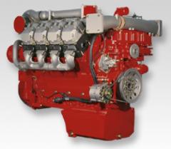 TCD 2015 Motor