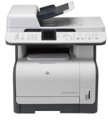 Hewlett Packard, Multifunktionsgerät Color