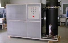 Biogaskühler – Biogastrockner