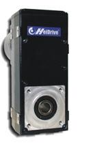 Flachgetriebe F105