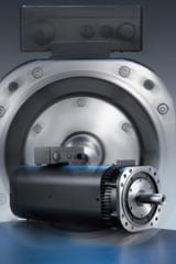 Synchronservomotoren Baureihe DS