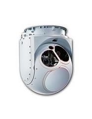WESCAM MX15i Gimbal Kamera