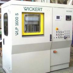 WLP 1600 S