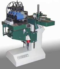 Machine tools grinding specialized