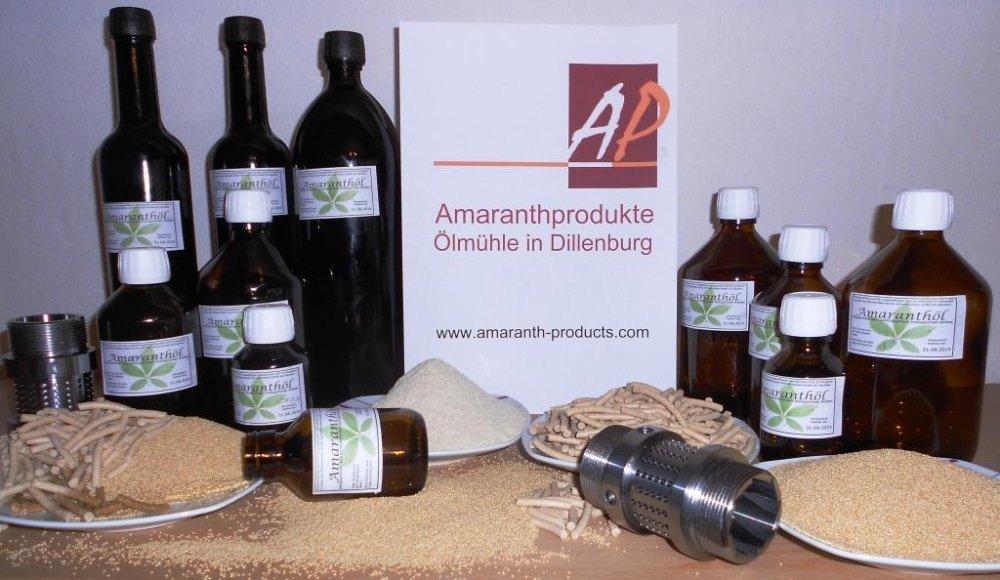 amaranth_produkte
