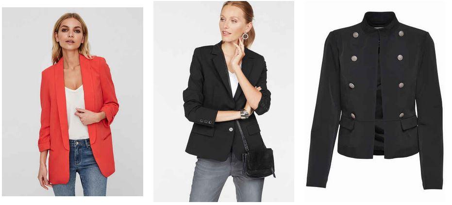 Піджаки блейзери штани спідниці жилети жіночі. мікс жіночого одягу ... d9e408b63772f