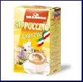 Lösliche Kaffeegetränke - Typ Cappuccino