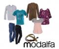 Modalfa Frühjahr Sommer Kollektion