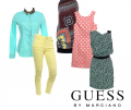 Guess neue Sommer Bekleidung