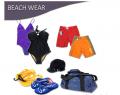 Beachwear mix