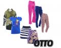 Bekleidung mix für Frauen,Männer und Kinder OTTO