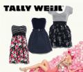 Neue Stock Bekleidung für Mädels und Frauen, Tally Weijl