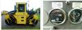 Тандемный виброкаток / Tandem- Vibrationswalze / Tandem vibratory rollerBomag BW 174 AD-2