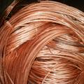 Copper Wire Scarps Min 99.99%