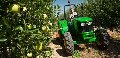 John Deere Traktoren der Serie 5E