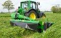 John Deere Pflanzenschutztechnik - Anbaufeldspritzen Serie 500