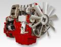 Landestechnicmotor