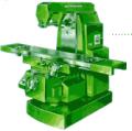 Universal-Fräsmaschinen FR-U