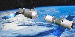 China startet eigenes Weltraumprogramm
