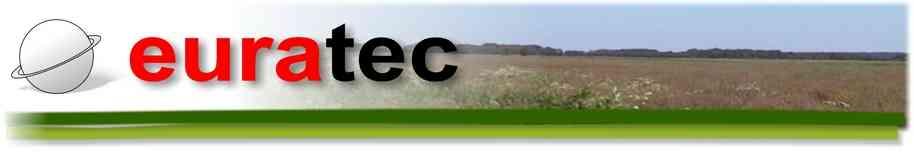 euratec GmbH Naturprodukte für Mensch und Tier, Breddorf