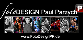 fotoDESIGN Paul Parzych, Berlin