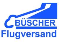 Büscher Flugversand, Einzelunternehmung, Wolfhagen