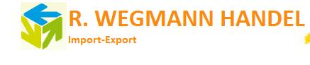 R. Wegmann-Handel Second-Hand Textil, Sömmerda