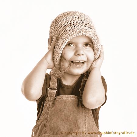 Auftrag Kinderfotografie