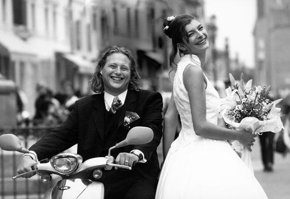 Auftrag Premium-Wedding