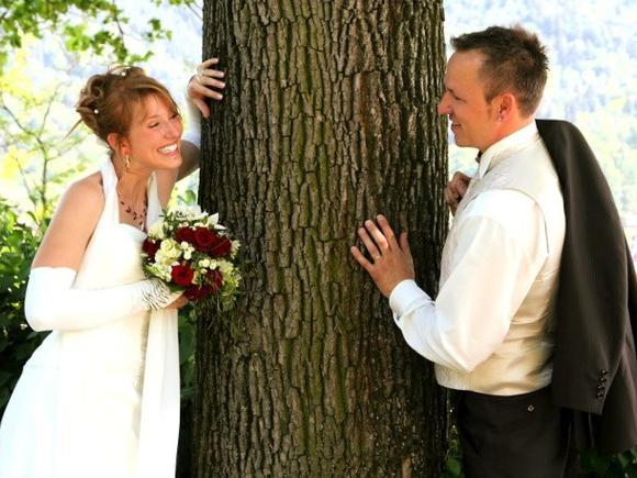 Auftrag Hochzeitsfotografie Tarif B