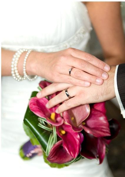 Auftrag Hochzeitspaket II