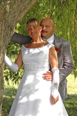 Auftrag Hochzeitfotografie Paket 2