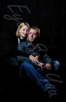 Auftrag Paarfotografie