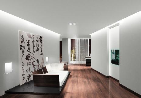 Auftrag Interiordesign
