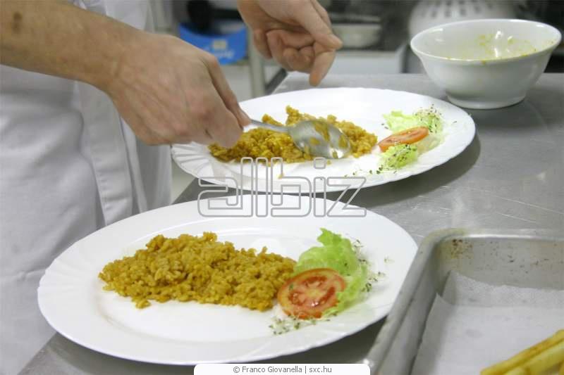 Auftrag Gastronomie