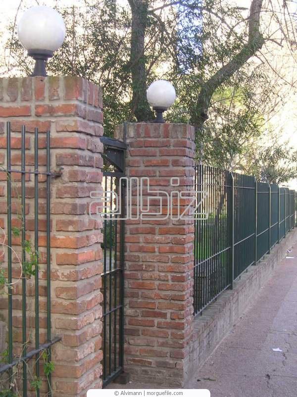 Auftrag Natursteinmauern