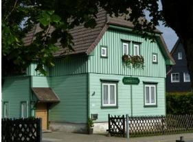 Auftrag Ferienhausvermietung im Harz