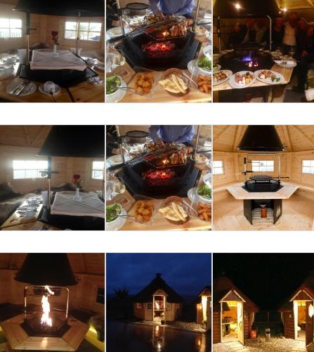 Auftrag Restaurant Vörn