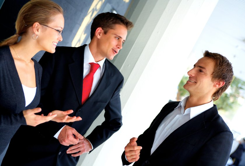 Auftrag Geschäftschancen identifizieren und realisieren