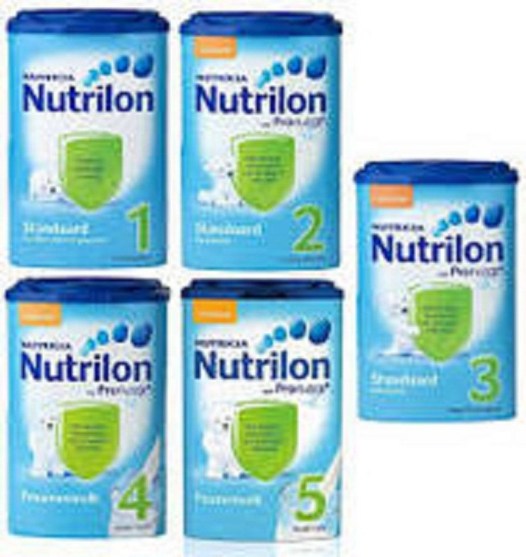 Auftrag Sma Infant Baby Milk Powder