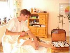 Aroma-Harmonie-Massage