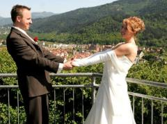Hochzeitsfotografie Tarif D