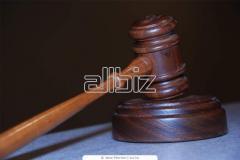 Rechtsanwalt in Bielefeld