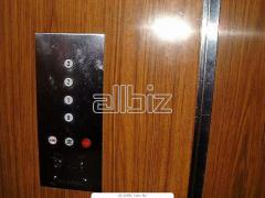 Montage von Aufzuganlagen