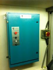 Reparaturen und Wartung der Aufzuganlagen