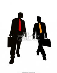 Firmengründungen