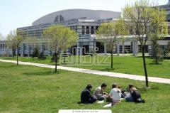Pharmazie Universität
