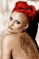 Tattoo-Fotografie