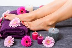 Mobile Fußpflege für Sie und Ihn